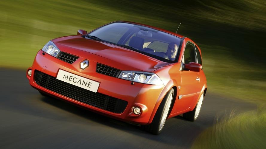 Son Renault Sport Megane, Birleşik Krallık'ta satışa çıkarıldı