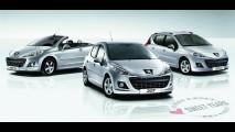 Peugeot 207 Sweet Years
