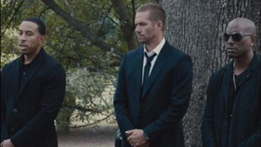 Fast and Furious 7, il trailer italiano fa il bis [VIDEO]