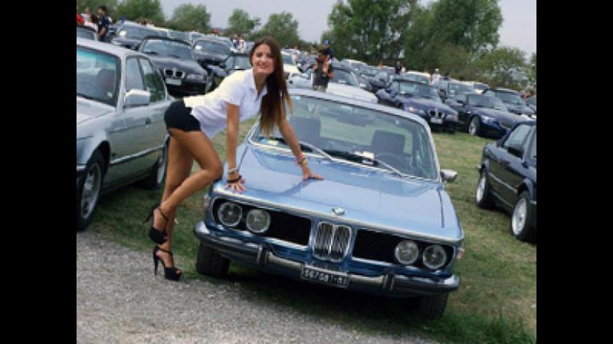 Italian Bimmerfest, quest'anno il Raduno BMW Interclub d'Italia è in Autodromo