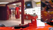 Ferrari Store planned for London's Regent Street