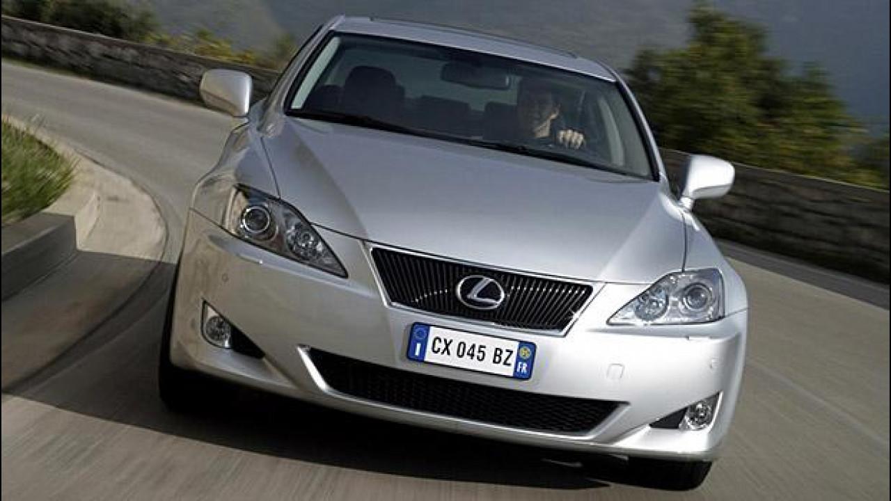 [Copertina] - Toyota, un richiamo da 1,75 milioni di auto