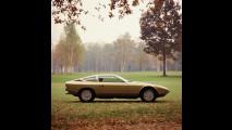 1972 - Maserati Khamsin
