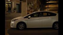 Toyota Prius 2012 scritturata da Carlo Verdone