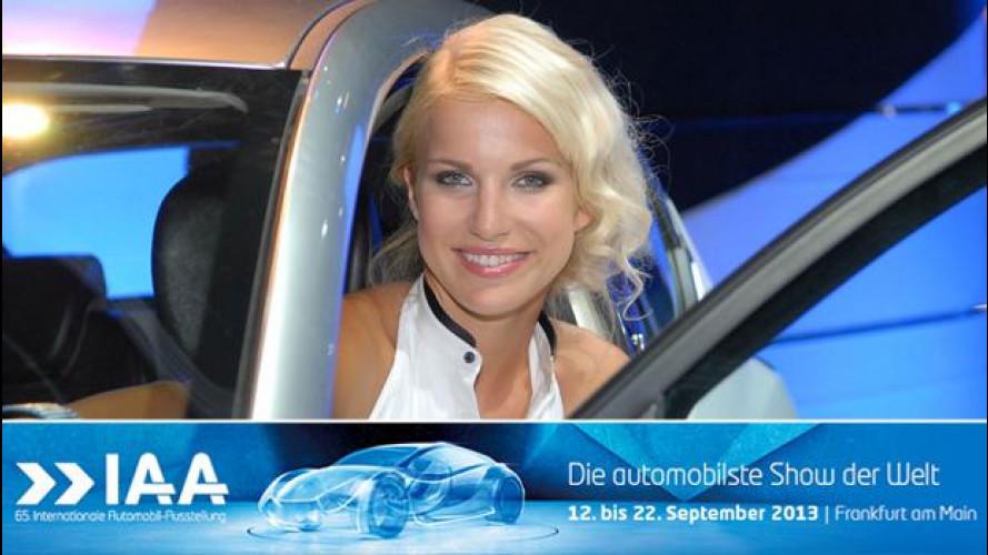 Salone di Francoforte 2013: manca poco all'inizio