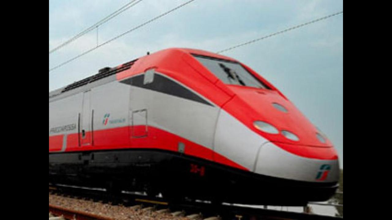 [Copertina] - Sciopero treni venerdì 12 aprile: le info utili