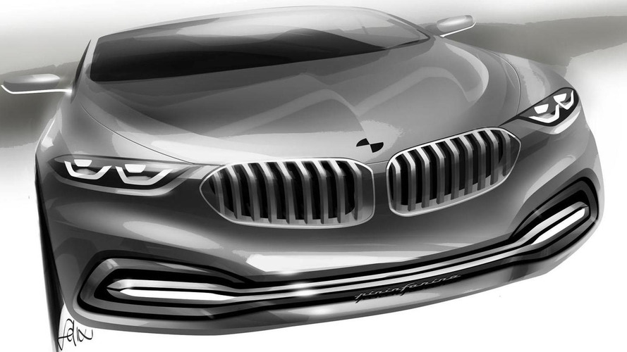 "BMW to showcase two ""sensational"" concepts at Concorso d'Eleganza Villa d'Este"