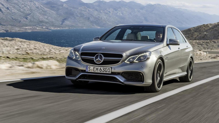 AMG embraces all-wheel drive, set to become a core part of the brand - report