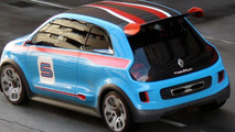 Renault TwinFun concept