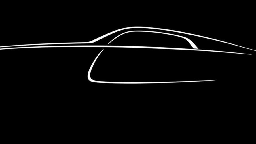 Rolls-Royce Wraith final teaser released