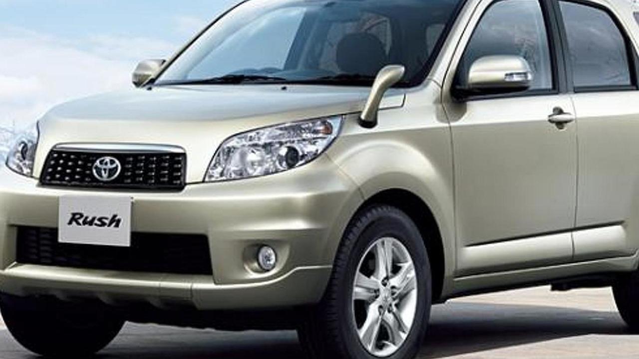 Kelebihan Kekurangan Toyota Rush 2013 Top Model Tahun Ini