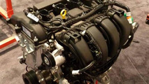 Ford Racing 2.0-liter four-cylinder crate engine - 09.12.2011