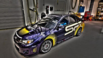 Subaru Performance Tuning 2012 WRX STI 4-door - 1.11.2011