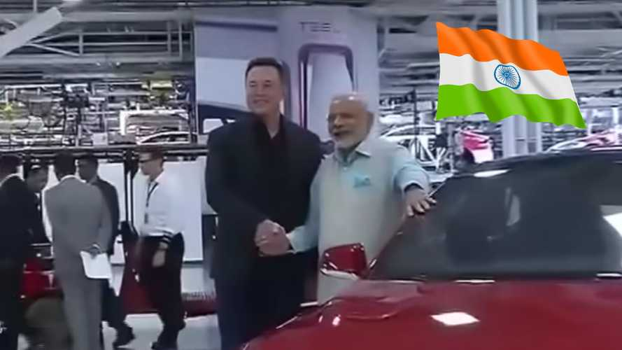 Tesla Will Have A Plant In India, Chief Minister Says: Giga Tumakuru