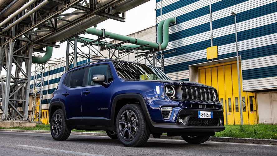 Jeep 80. yaşını özel versiyonlarla kutluyor