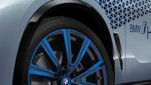 BMW i Hydrogen NEXT Konsepti (Hidrojenli X5)