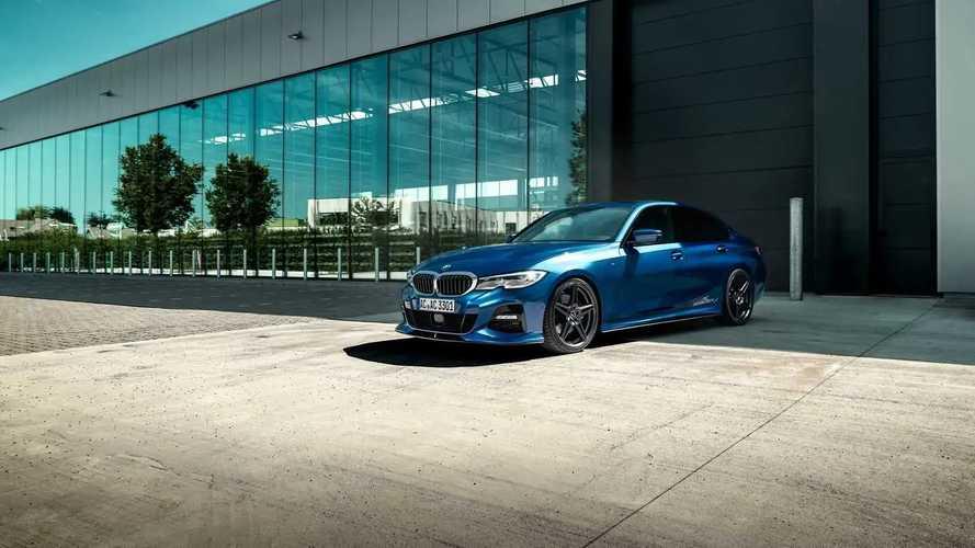 BMW Série 3 par AC Schnitzer