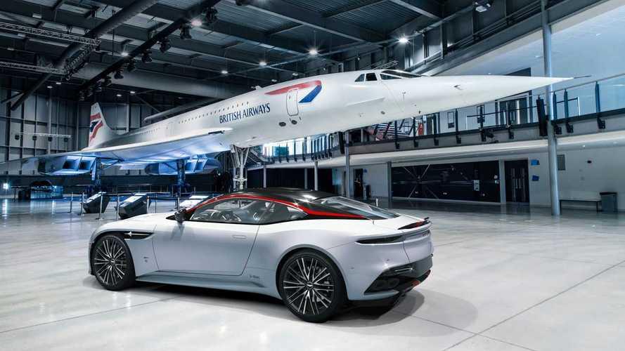 Aston Martin e Airbus insieme per un elicottero