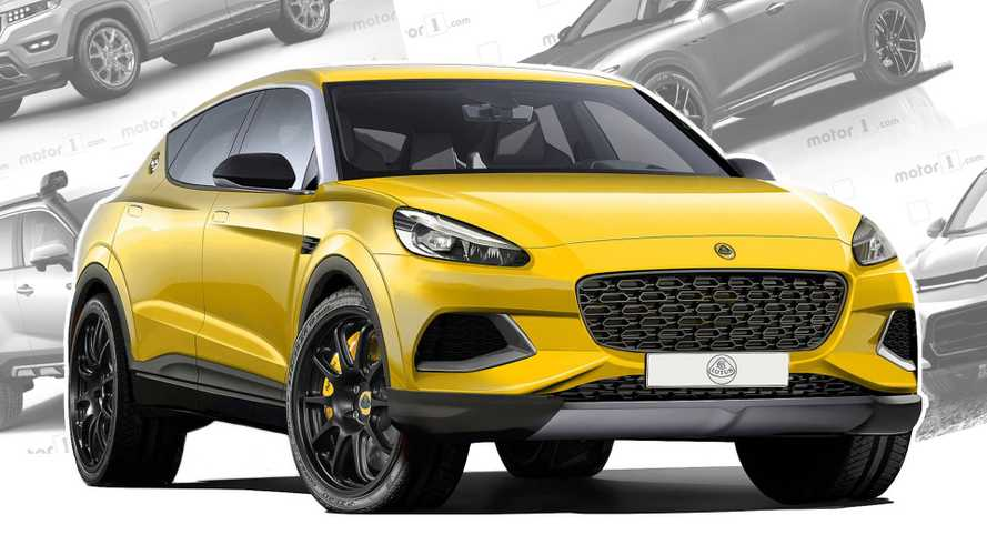 20 Future Crossovers And SUVs Worth Waiting For