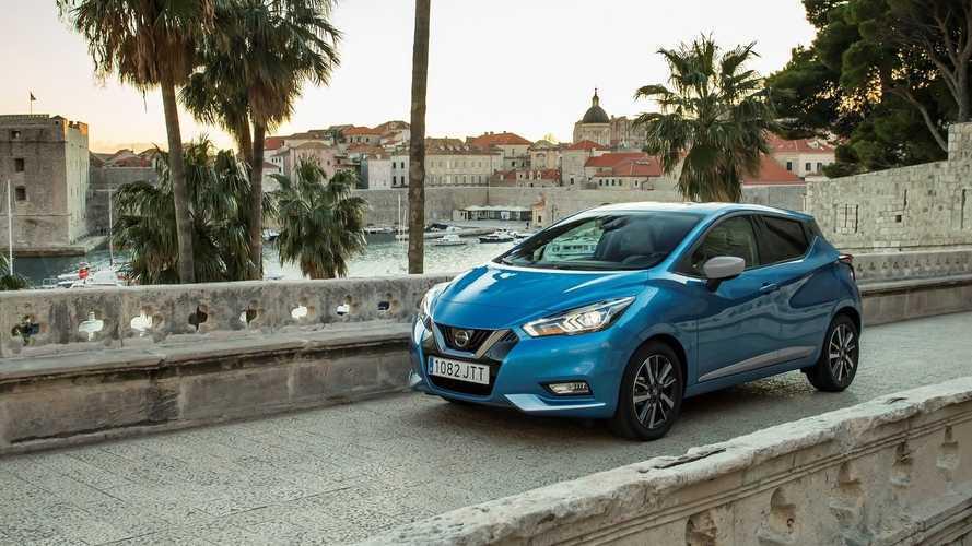 2019 Nissan Micra | İlk Sürüş