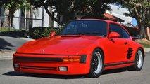"Take Home This 1979 Porsche 911 ""930 Turbo-Look"" Slantnose"