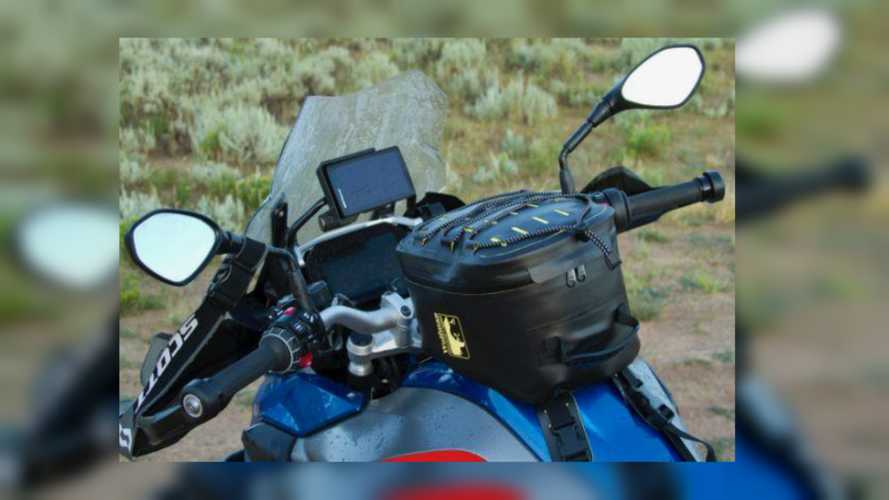 Wolfman Motorcycle Luggage Reveals Redesign For 2020