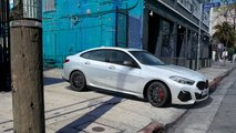 2020 BMW 2 Series Gran Coupe with M Performance Parts