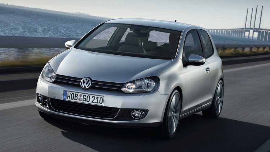Volkswagen Golf 6. Generation