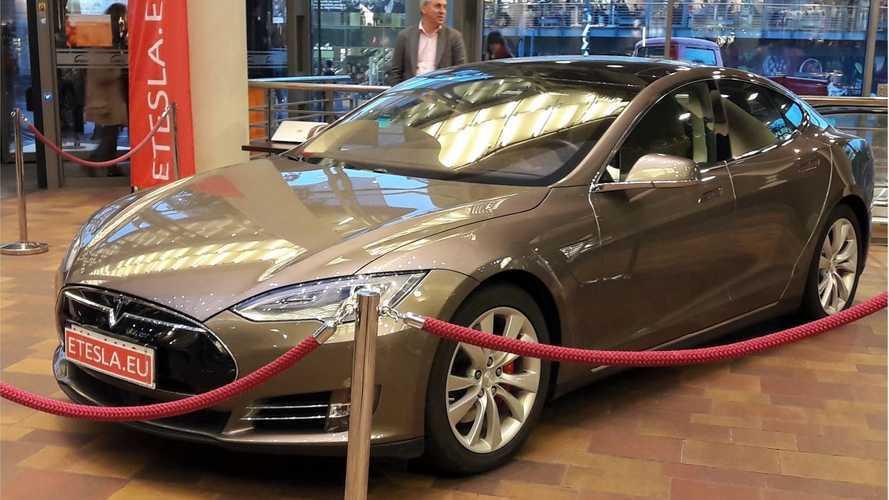 Megtörtént a csoda: profittal zárta a harmadik negyedévet a Tesla