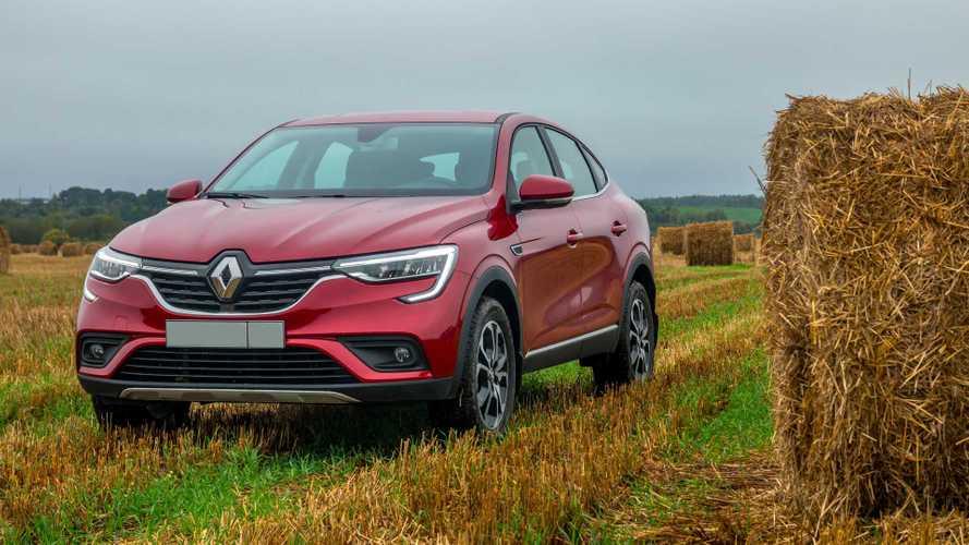 В Узбекистане начали собирать Renault из российских комплектов
