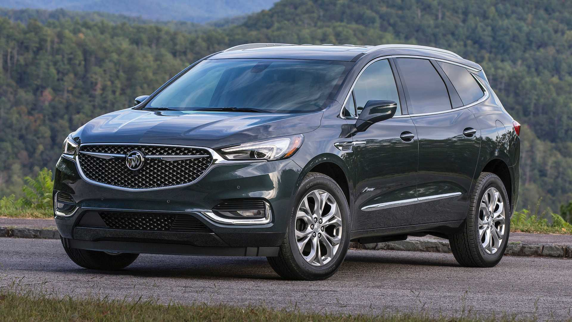 Buick Offering Crazy Deals On Its Entire Range, Up To $7,700 Off