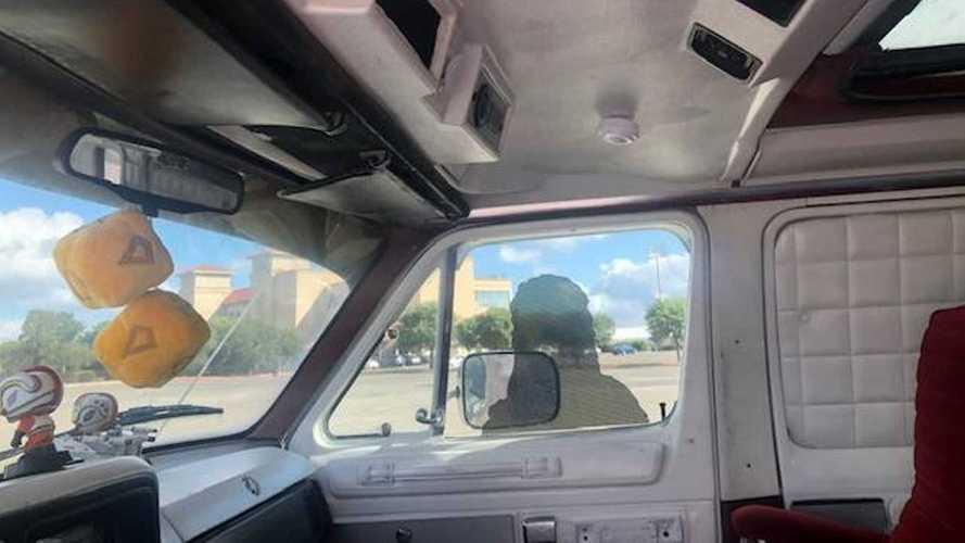 1979 Dodge Star Wars Van