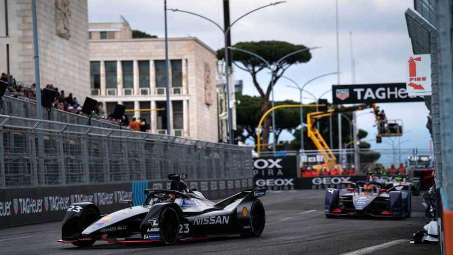 Formula E a Roma: come vederla, le auto e tutto quello che c'è da sapere