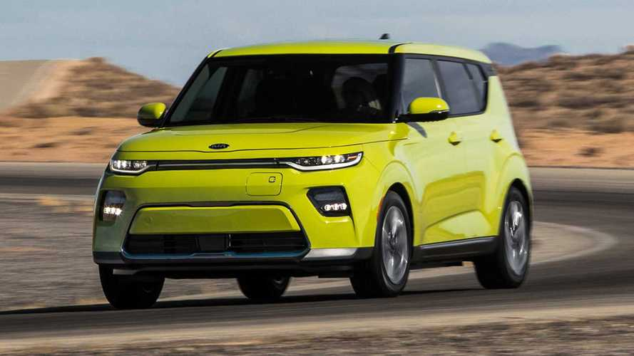 Top 8 Longest Range Electric Cars Of 2019