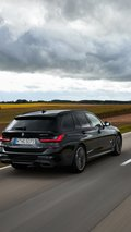 2020 BMW M340i xDrive Touring