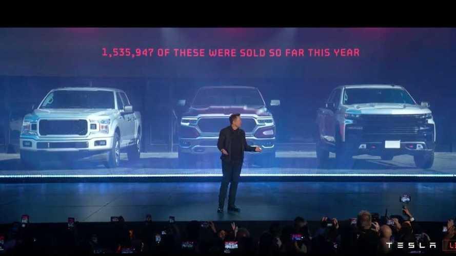 Sandy Munro Kicks Off New Tesla Cybertruck Competitive Comparison Series