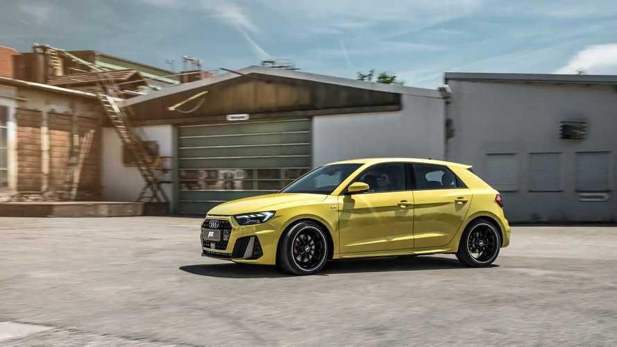 Audi A1 Sportback by ABT