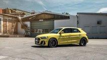 Audi A1 Sportback von Abt