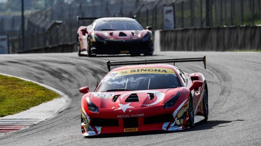 Finale Mondiale Ferrari 2019, come seguire la diretta dal Mugello