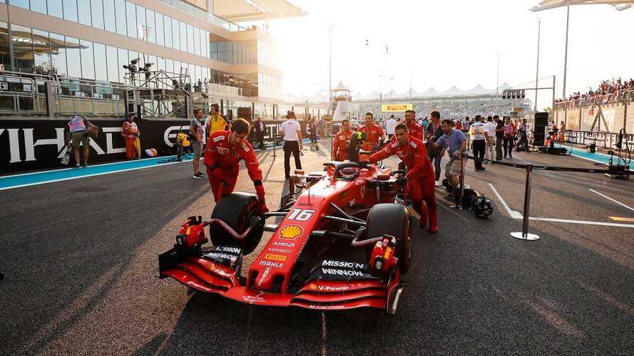 Caso benzina Leclerc: Ferrari multata di 50 mila dollari