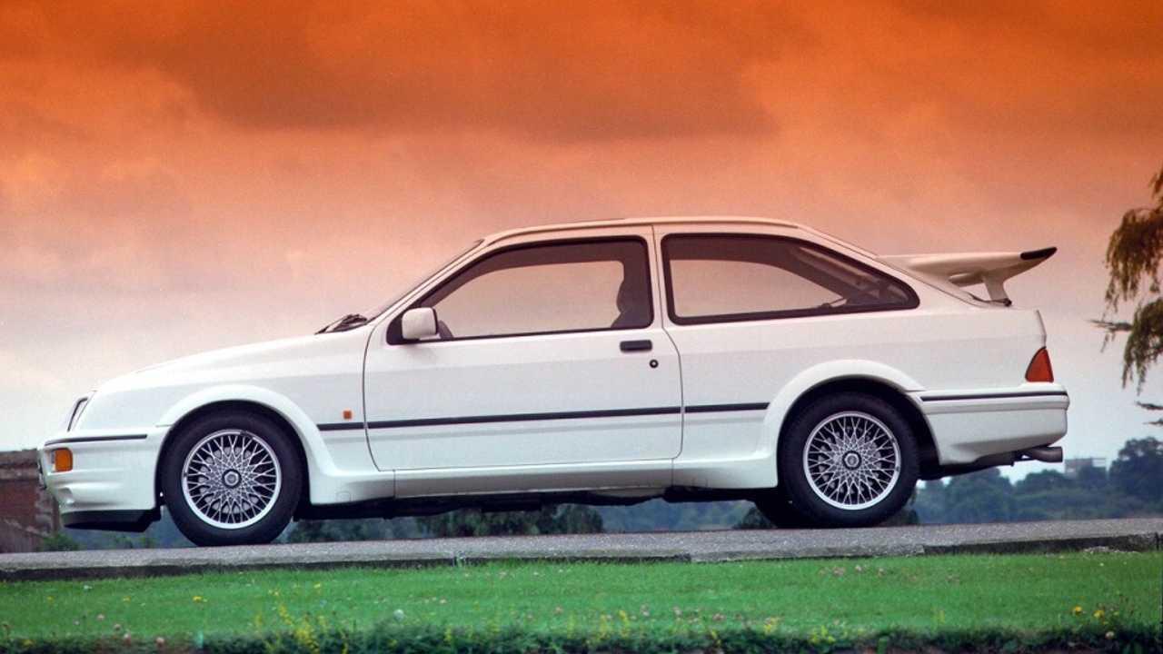 Edición especial RS 500