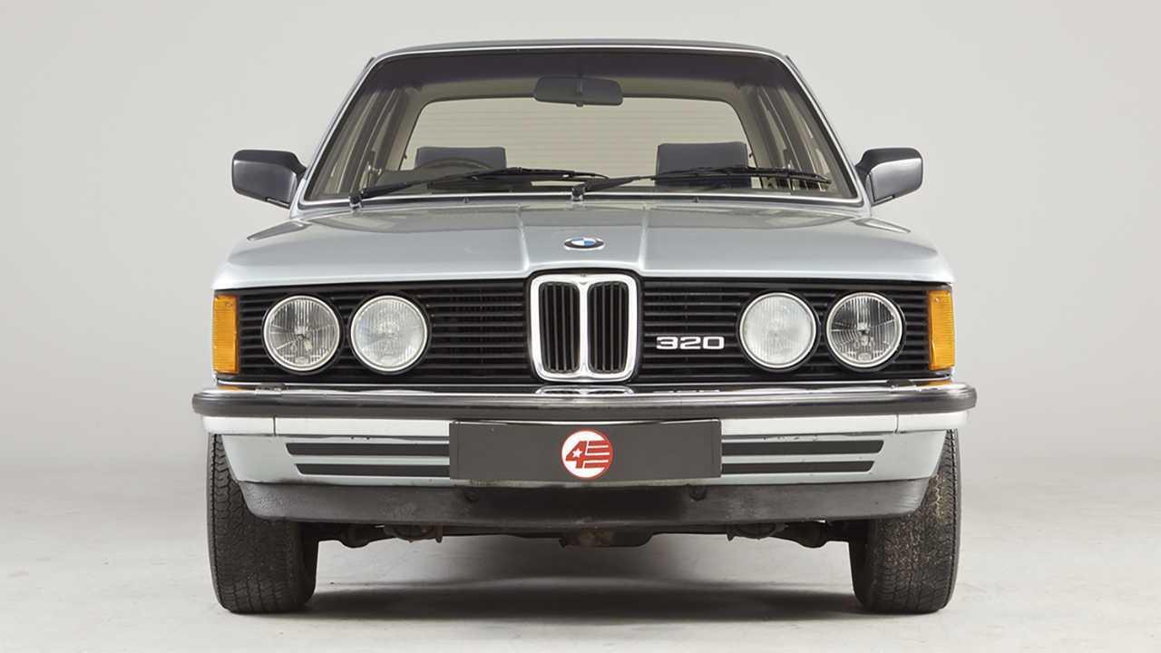 BMW Série 3 (1975)
