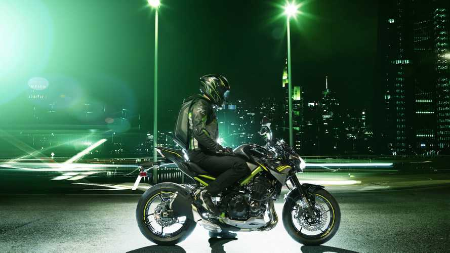 Kawasaki, ad EICMA 2019 non solo Z H2