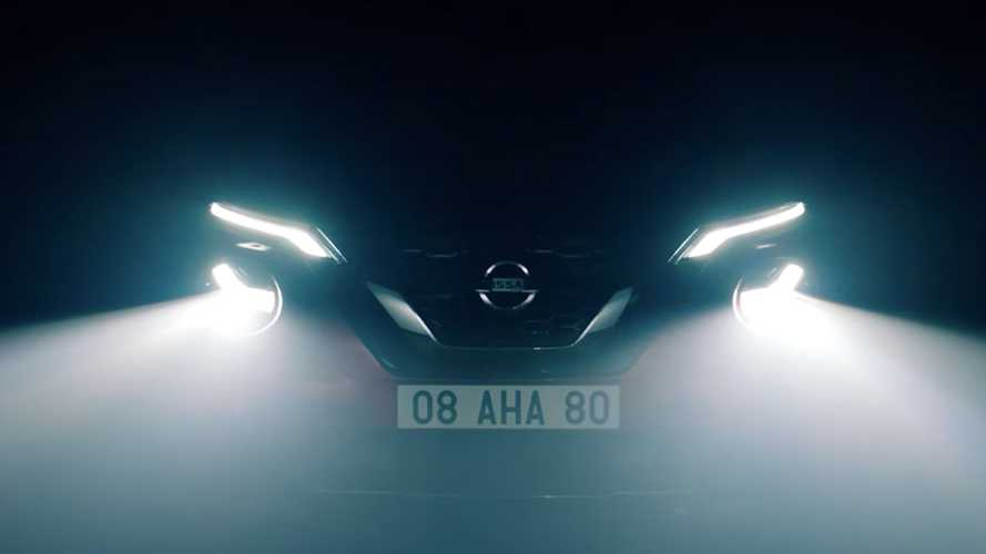 Nissan teases 2020 Juke for the last time before reveal