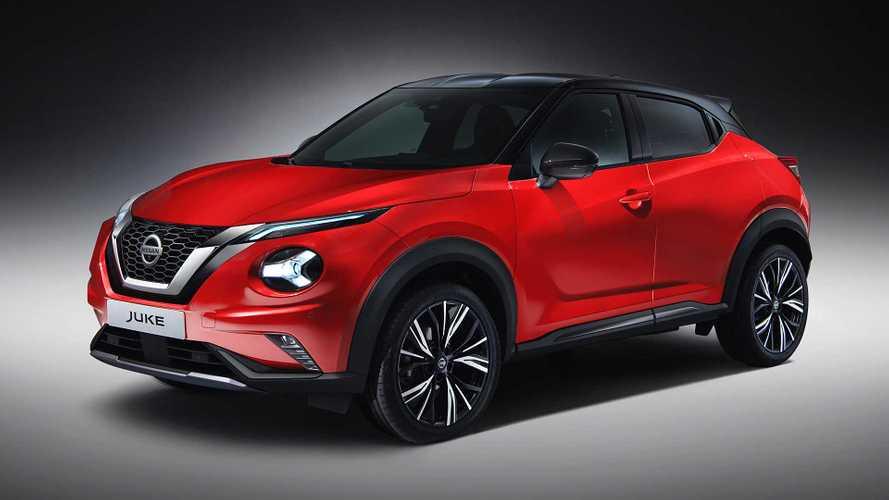 Yeni nesil Nissan Juke Türkiye'de satışa sunuldu