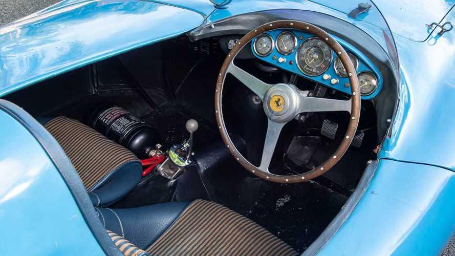 1955 500 Mondial Scaglietti for sale
