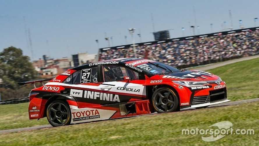 Novo Toyota Corolla correrá na Stock Car a partir de 2020