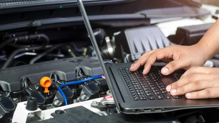 Auto Trade Group Sues Massachusetts Over Updated Right To Repair Law