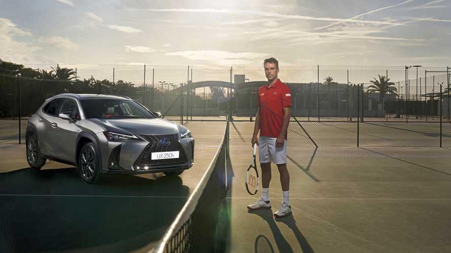 Lexus en la Copa Davis 2019