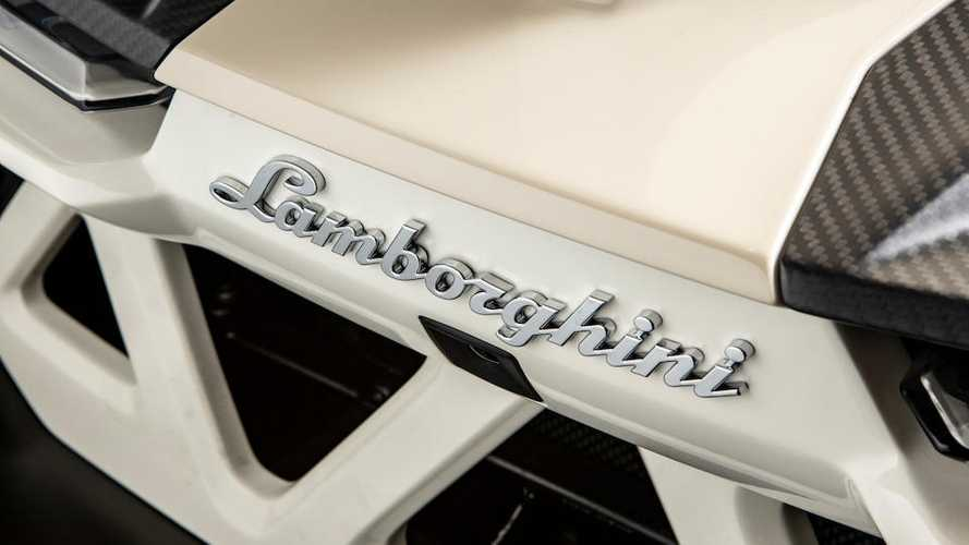 Lamborghini отправит в космос детали машин